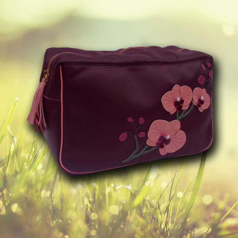 Косметички-чемоданчики
